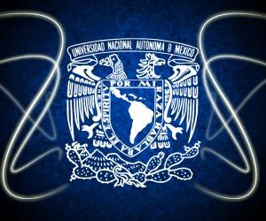 Escudo UNAM A