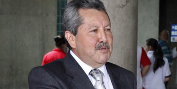Flavio Buitrago. Foto: El Tiempo.