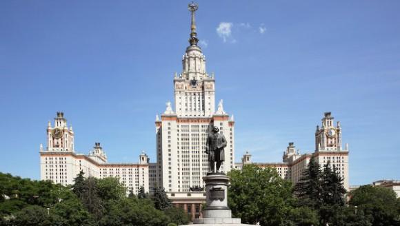 La Universidad Estatal de Moscú reconoció a destacado científico cubano