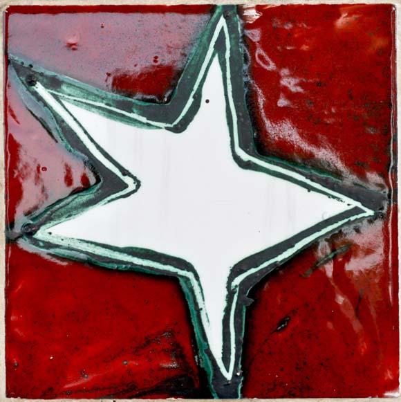 La estrella de Antonio. Foto: Roberto Chile.
