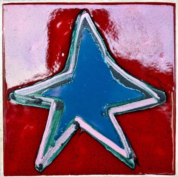 La estrella de Ramón. Foto: Roberto Chile.