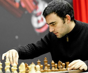 Cuban Dominguez Returns to Chess Grand Prix