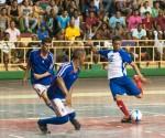 Luis Yunior anota gol del empate ante CF
