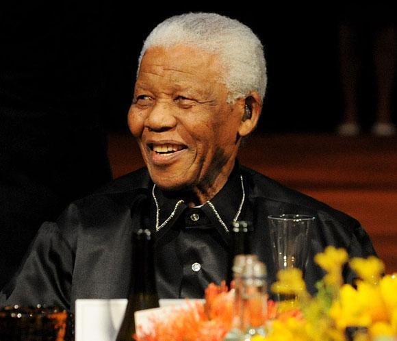 Mandela OK