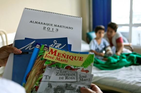El encanto viene de lo inesperado. Foto: Roberto Chile/Cubadebate