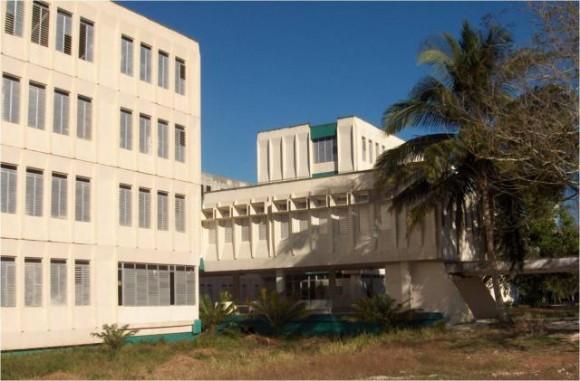 Universidad Agraria