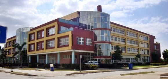 Universidad de Ciencias Informática (UCI)