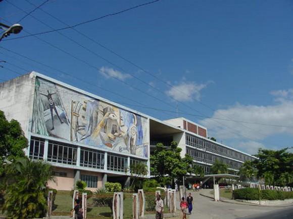 Universidad de Oriente. Foto: Archivo de Cubadebate