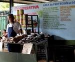 Mercado Agropecuario 26 y 41. Foto: Ismael Francisco/Cubadebate.