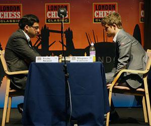 El ajedrez depara otro interesante duelo por el título mundial