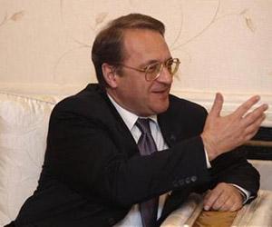 Mikhail Bogdanov.