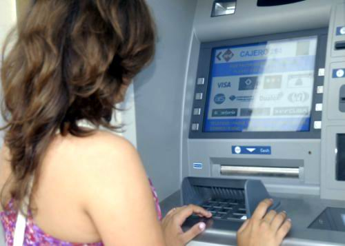 Proyectan en Camagüey pago de factura de electricidad en cajeros automáticos