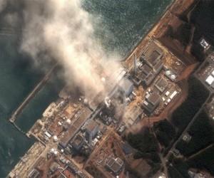 Fukushima: Descubren fuga de casi dos toneladas de agua contaminada