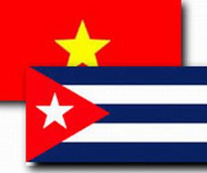 Cuba y Vietnam ratifican continuidad del socialismo.