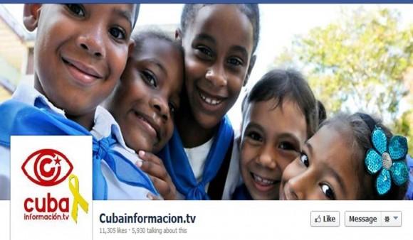 Cubainformación.
