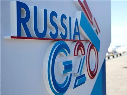 Cumbre del G-20, la más incómoda para Barack Obama en casi cinco años
