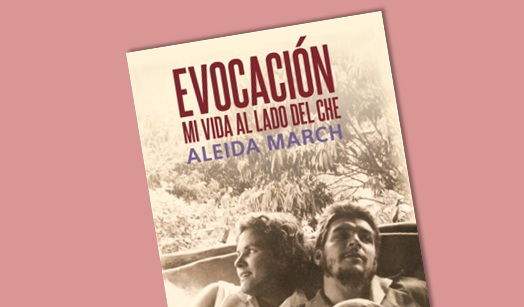 evocacion-aleida-march-che