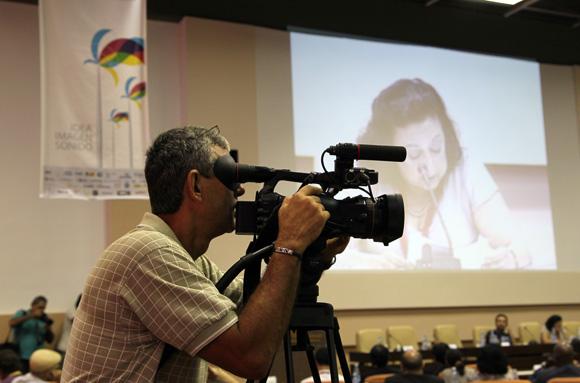 Festival de la Radio y la Televisión cubana. Foto: Ismael Francisco/Cubadebate.
