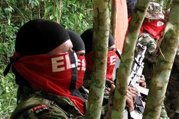 """Los líderes de las FARC y del ELN habían pedido en julio """"adelantar conversaciones con toda la insurgencia"""" para poner fin al conflicto. (Foto: Archivo)"""