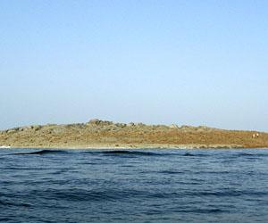 isla paquistán