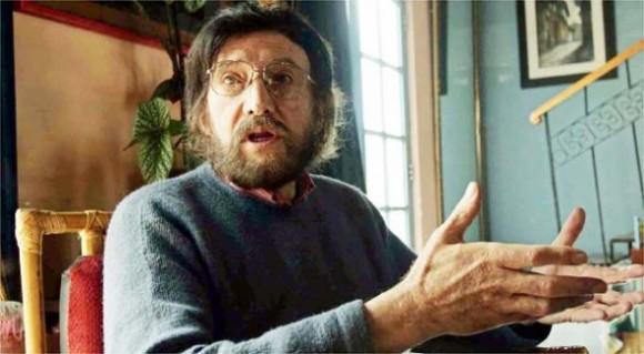 Jorge Sanjinés, cineasta boliviano. Foto: Archivo.