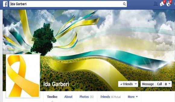 La cinta amarilla de Ida Garberi.