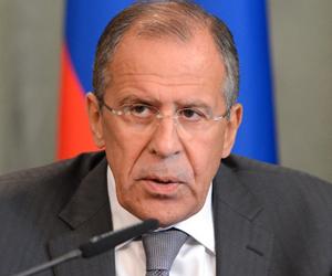 Lavrov reclama estrategia ante terroristas en Siria