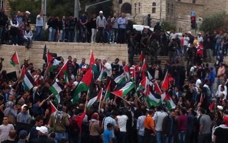 Cuba apoya iniciativa palestina de fijar plazo para fin de ocupación.