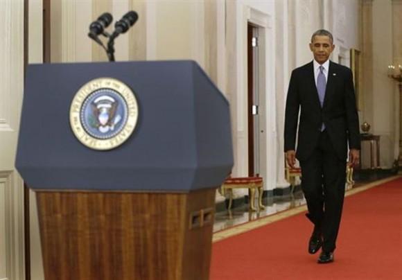 obama conferencia de prensa