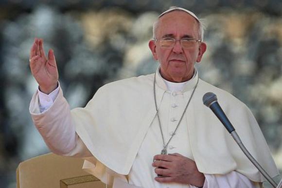 Lamenta el Papa sufrimiento de civiles en Ucrania