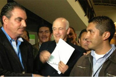El paro se levantó en Cundinamarca, Boyacá y Nariño, pero se mantiene en otros departamentos. Foto: El Tiempo.