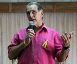 René González. Foto: Ladyrene Pérez/Cubadebate.