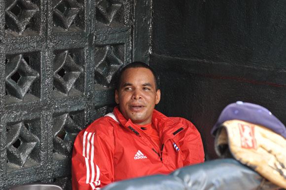 Yuniet Flores, por revertir su mala temporada previa. Foto: Carolina Vilches.