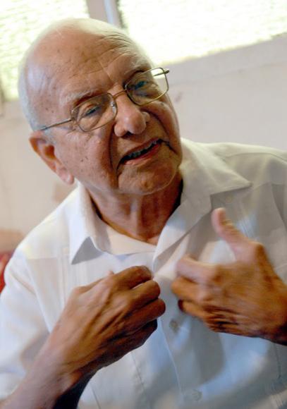 Doctor Joaquín Infante