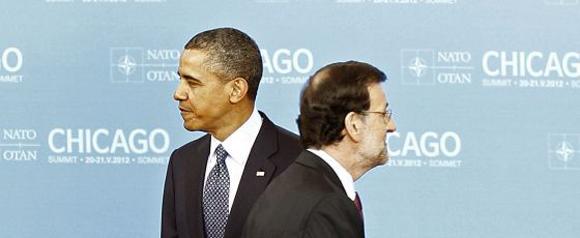 """el ministro de Asuntos Exteriores, José Manuel García-Margallo, aseguró que el Gobierno """"no tiene constancia en este momento de que se haya producido ese espionaje respecto a ciudadanos españoles""""."""