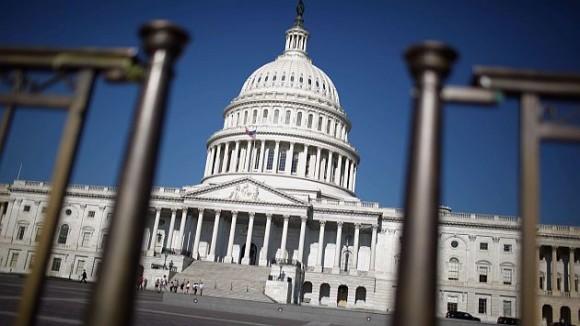 Desestimaron la última propuesta de los republicanos de la Cámara. Foto: AFP