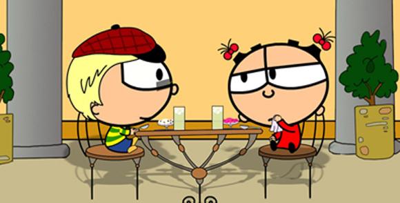 Fernanda seguirá resolviendo misterios con sus amigos, personajes que aparecen en los 20 capítulos de la serie del mismo nombre.