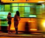 Prostitucion españa