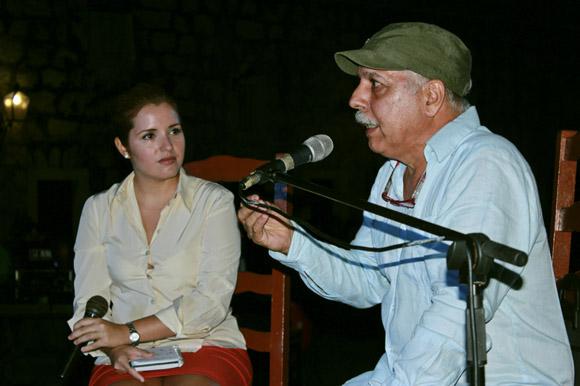 Foto: Salvador Combarro.