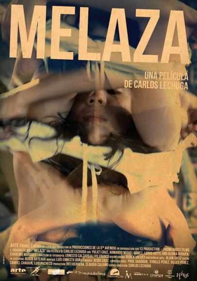 Afiche de la película Melaza