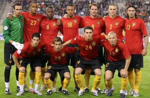 BelgieServie