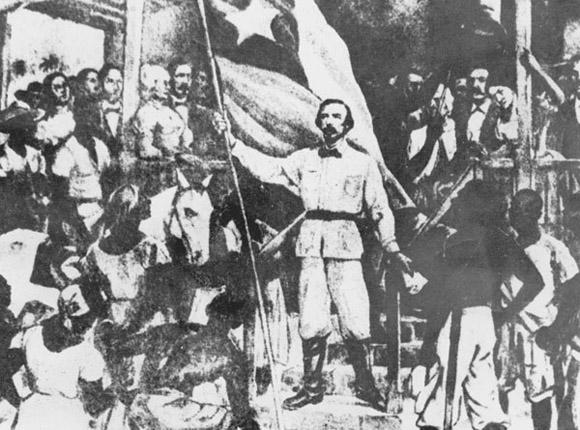 Resultado de imagen para independencia de cuba