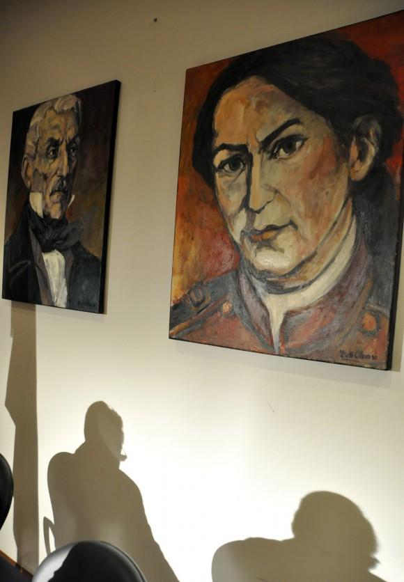 Congreso Iberoamericano de Revisionismo Histórico fotos Kaloian (2)