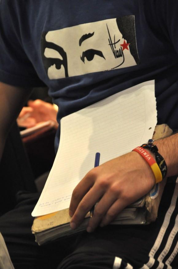 Congreso Iberoamericano de Revisionismo Histórico fotos Kaloian (5)