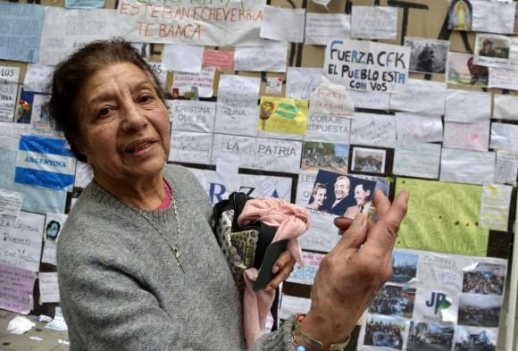 Fuerza Cristina foto Kaloian (3)