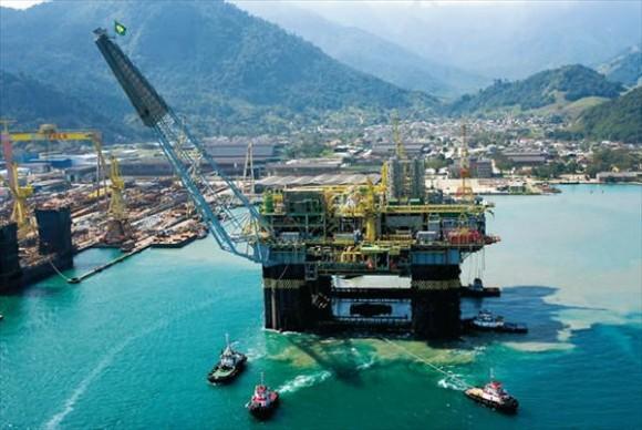 La principal compañía brasileña señaló por su parte que este paro no afectó las operaciones, ni la producción de crudo, ni el abastecimiento al mercado. (Foto: Archivo)