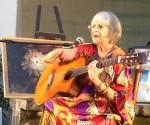Marta en Centro Pablo
