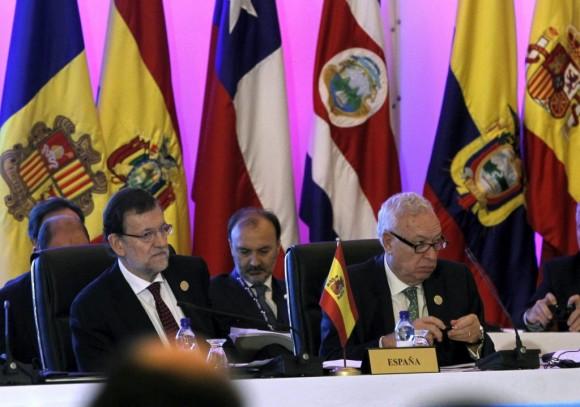 Rajoy-asegura-que-España-es-una-oportunidad-para-América-Latina