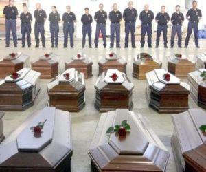 ONU insta a Europa a revisar políticas migratorias tras tragedia de Lampedusa