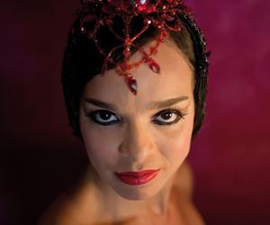 Viengsay Valdés representará a Ballet Nacional de Cuba en Vietnam, Laos y Cambodia